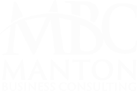 Manton Business Consulting Logo